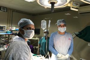 Top Lady Gynecologist in Kolkata - Dr  Sudeshna Saha