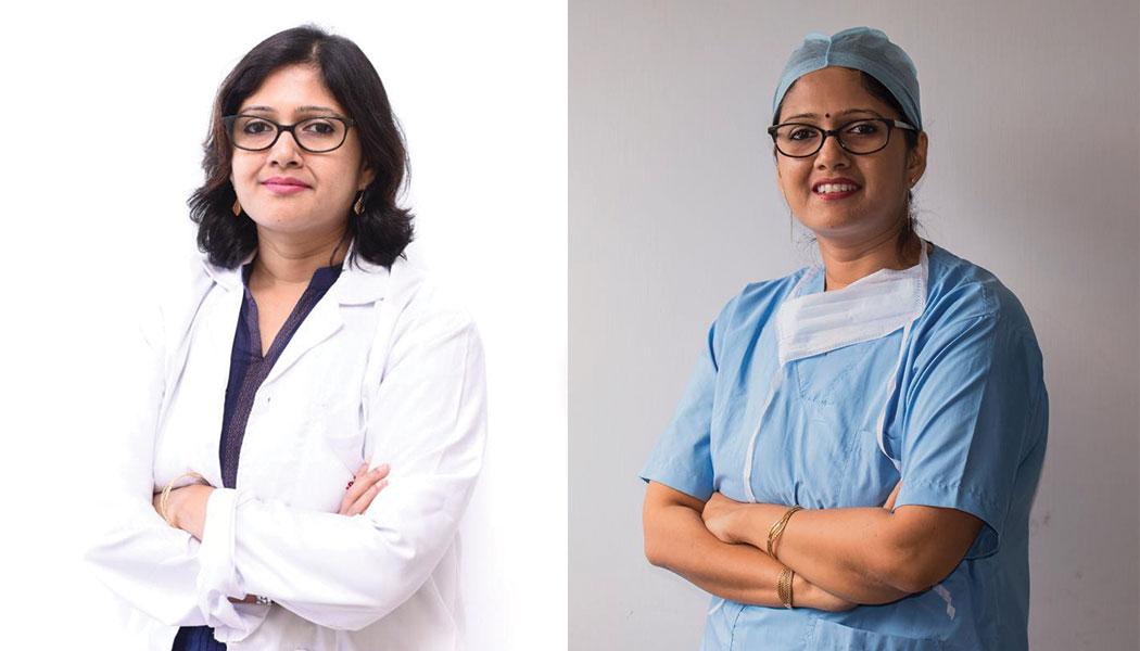 Gynecologist Surgeon in Kolkata